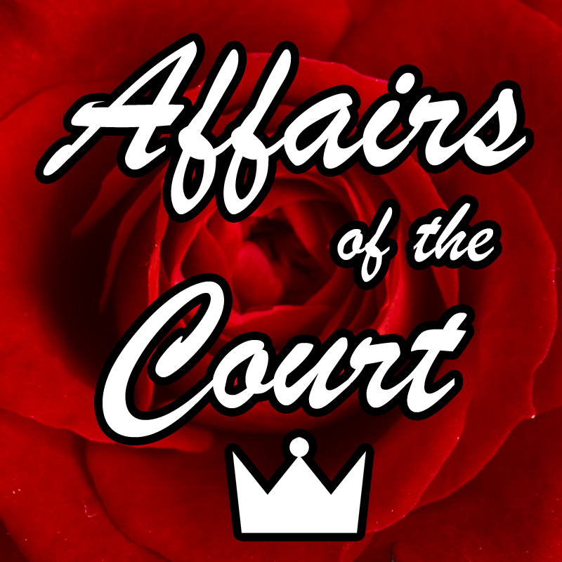 Choice Of Romance Affairs Of The Court Press Kit
