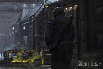 Silent Gear