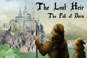 The Lost Heir: The Fall of Daria