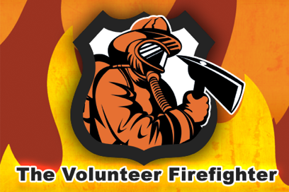 The Volunteer Firefighter