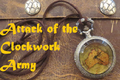 Attack of the Clockwork Army