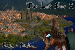 The Lost Heir 2: Forging a Kingdom