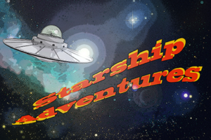 Starship Adventures