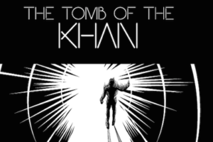 Tomb of the Khan