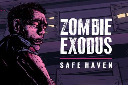 zombie exodus safe haven