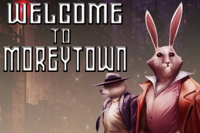 🎮 MOD APK - [Choice of Game] Welcome to Moreytown v 1 0 5