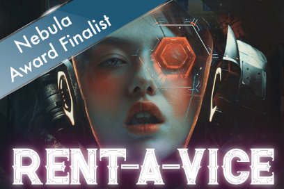 Choice of Games Nominated for Nebula Awards - Announcements