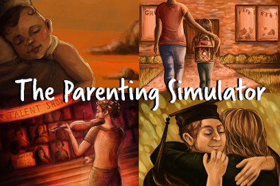 The Parenting Simulator