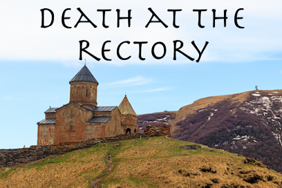 Death at the Rectory