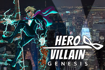 Hero or Villain: Genesis