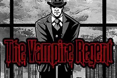 The Vampire Regent