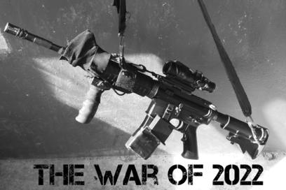 War of 2022