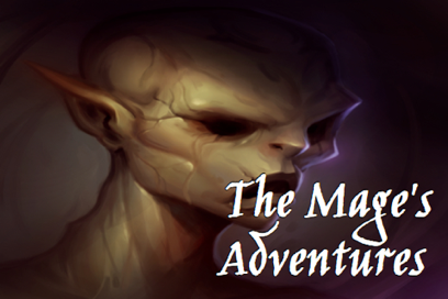 The Mage's Adventure