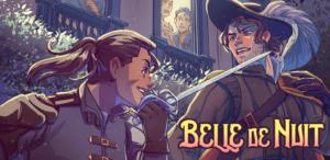 Belle-de-Nuit