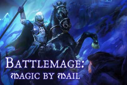 Battlemage: Magic by Mail