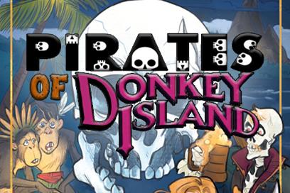 Pirates of Donkey Island
