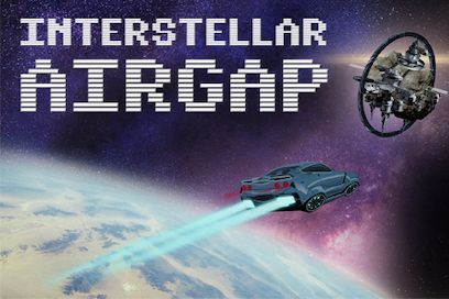Interstellar Airgap